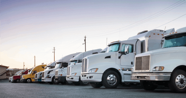 Local Freight Companies