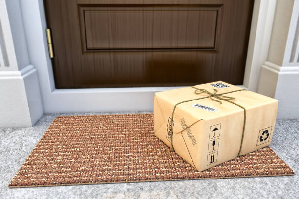 Shipping Valuable Items
