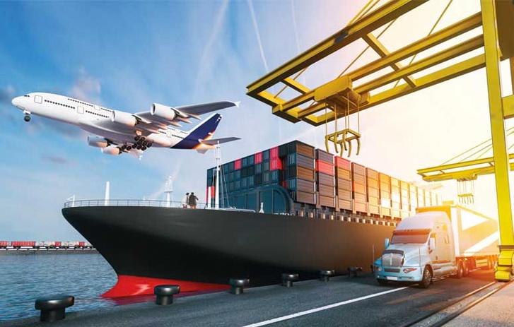Choosing Freight Forwarders