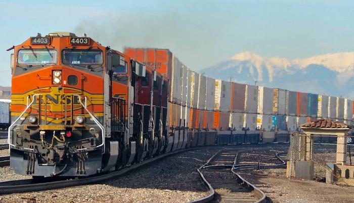 Rail Transportation of Your Cargo