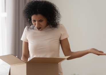 Concealed Damage Freight: What You Should Do