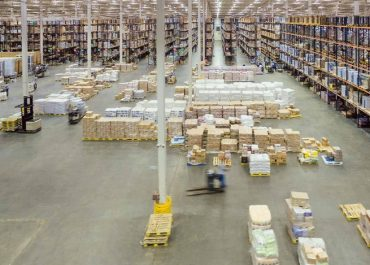 Cross-Docking Warehouse: Significant Peculiarities