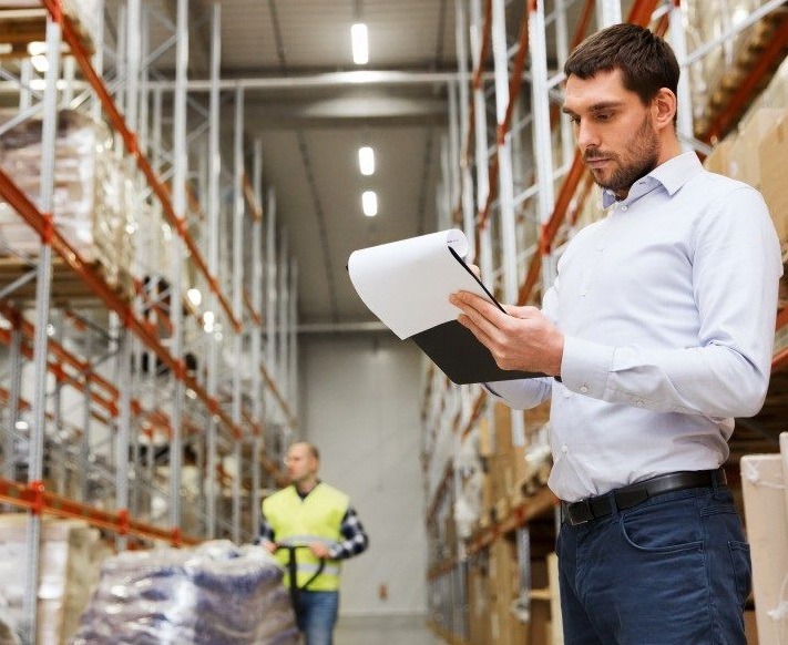 Customer-Focused Shipping Services