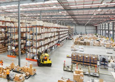Perks Manufacturers May Get when Working with 3PL Logistics Providers