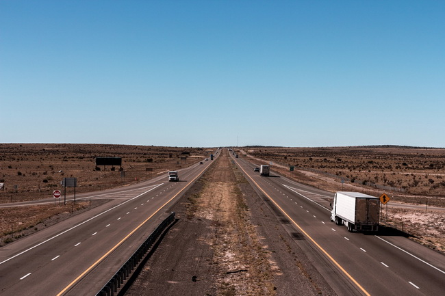 Digital Freight Forwarding