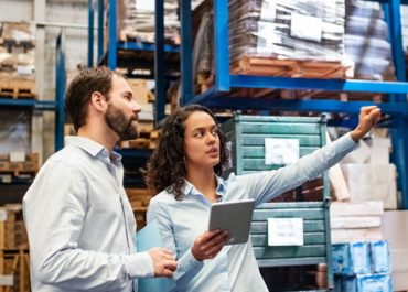 The Key Challenges in the Modern Logistics Management