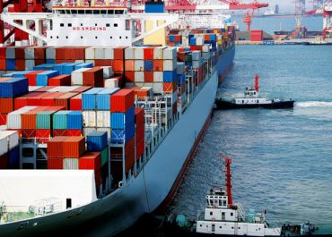 How to Prepare Goods for Ocean Shipping