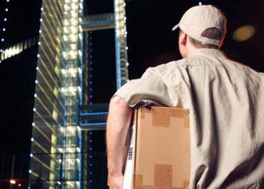 Overnight Shipping: Myth or Reality