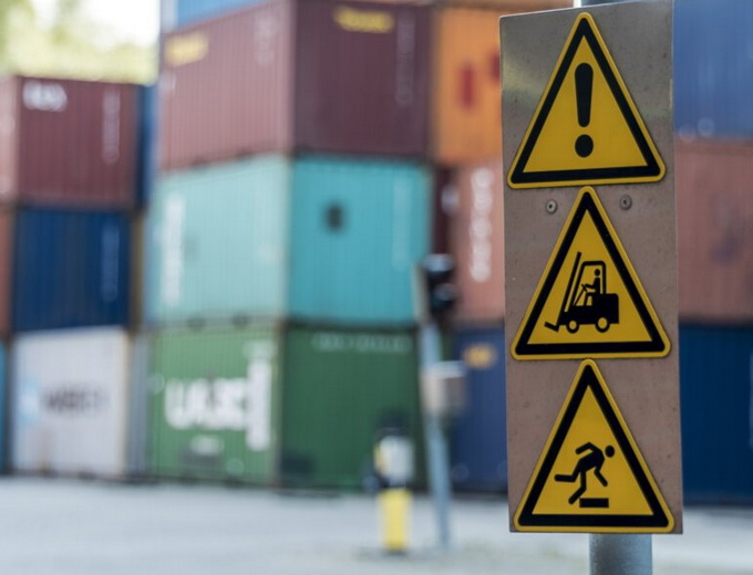 Safety in Logistics