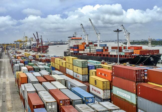 Shipping Merchant Exports