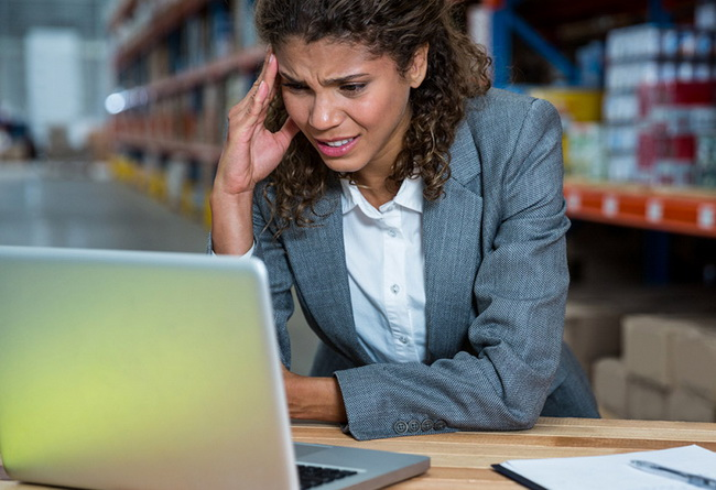 Supply Chain Difficulties