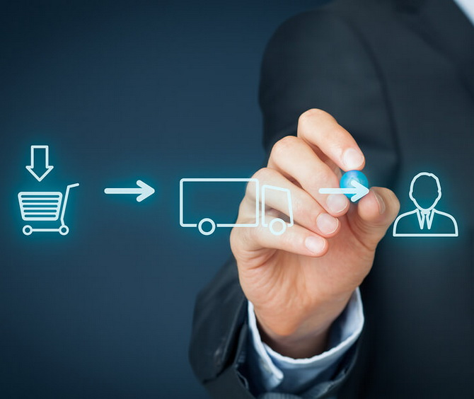 Reach Your Sales Goals with the Help of Logistics